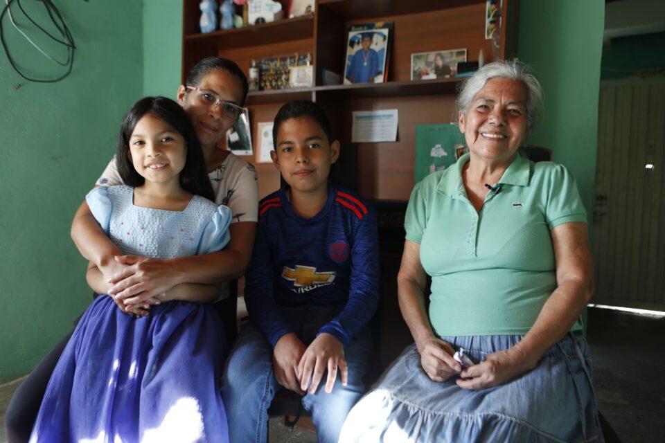 """""""Mi idea no es perder el carisma"""": Isaí Valencia, llegó de Venezuela hace cuatro años"""